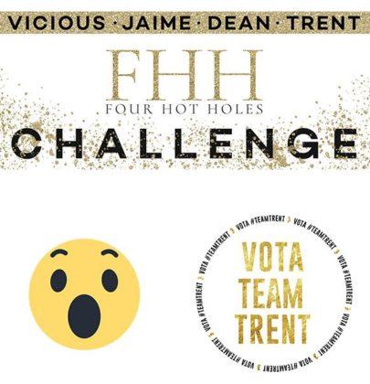 FHH – FOUR HOTHOLES CHALLENGE *-* preparatevi a votare!!
