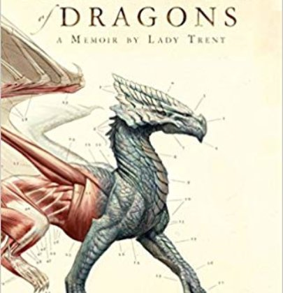 "Recensione di ""A Natural History of Dragons"" di Brennan Marie"