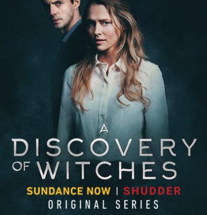 """Recensione alla prima stagione di """"A discovery of witches"""""""