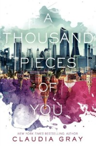 A thousand pieces of you-le tazzine di yoko