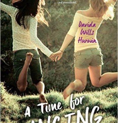 """Recensione a """"A Time for Dancing"""", il libro da cui è stato tratto il film!"""