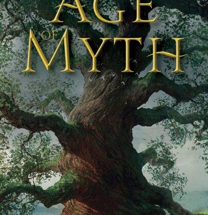 """Recensione a """"Age of Myth"""" di Michael J Sullivan"""