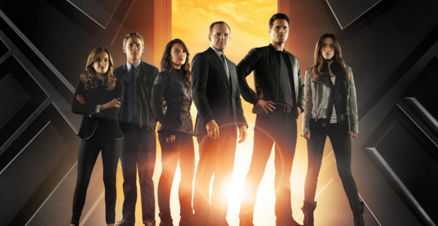 Agents of SHIELD - le tazzine di yoko