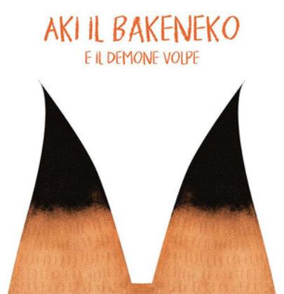 """Review Tour dedicato a """"Aki il Bakeneko e il demone volpe"""" di Stefania Siano"""