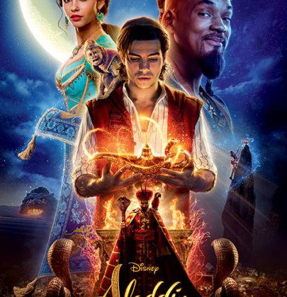 Recensione al live-action di Aladdin