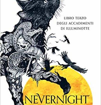 """Review tour dedicato a """"Alba Oscura. Nevernight"""" di Jay Kristoff"""