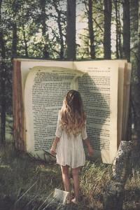 Alice e libro-le tazzine di yoko