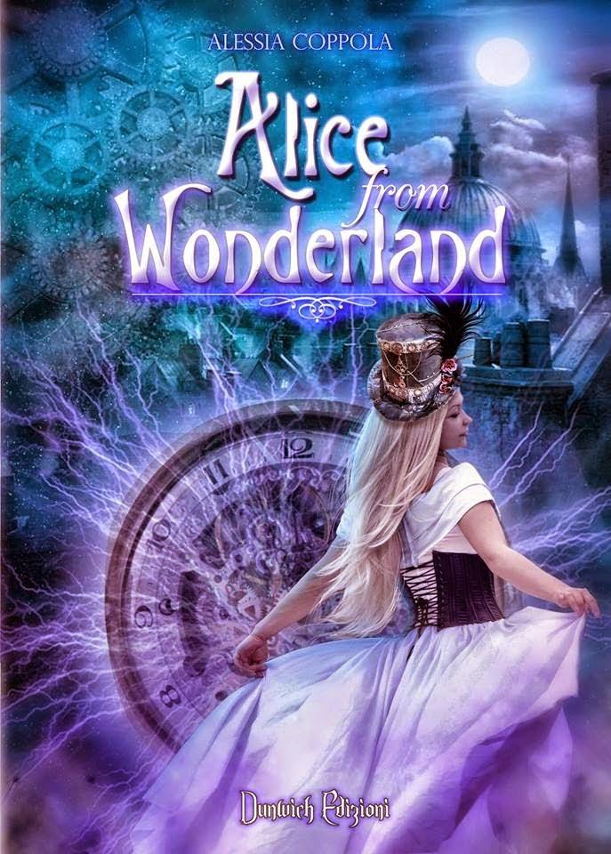 Alice from wonderland-le tazzine di yoko