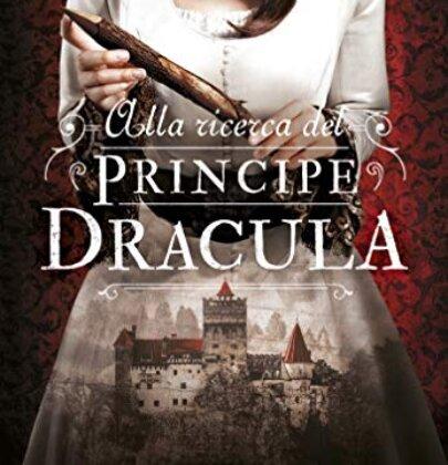"""ReviewTour dedicato a """"Alla ricerca del principe Dracula"""" di Kerri Maniscalco"""
