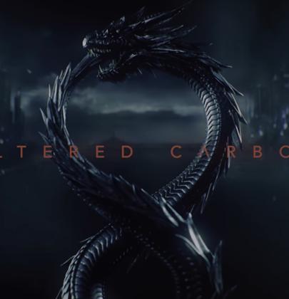 Recensione alla prima stagione di Altered Carbon