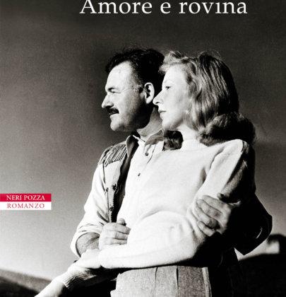 """Recensione di """"Amore e Rovina"""" di Paula McLain"""