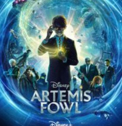 Recensione al film Artemis Fowl