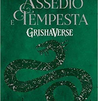 """""""Assedio e Tempesta"""" di Leigh Bardugo, torna il Grishaverse"""