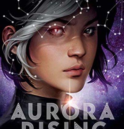 "Review Tour dedicato a ""Aurora Rising"" di Amie Kaufman e Jay Kristoff"