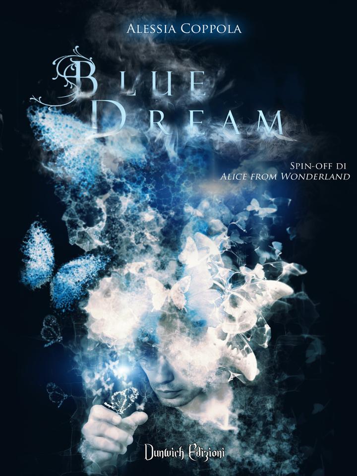 Blue Dream - le tazzine di yoko