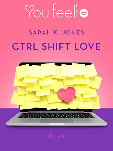CTRL Shift Love le tazzine di yoko