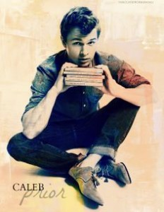 Caleb Prior- le tazzine di yoko