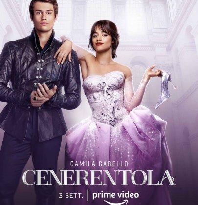 Cenerentola la recensione del nuovo film con Camila Cabello