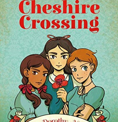 "Review Tour dedicato a ""Cheshire Crossing"" di Andy Weir e Sarah Andersen"