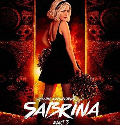 Recensione alla terza parte di Le terrificanti avventure di Sabrina