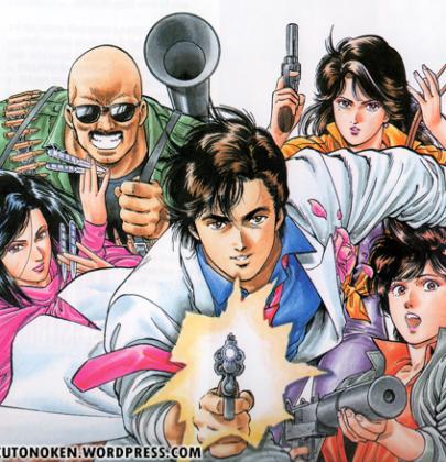 Anime Revival 23: Detective e affini