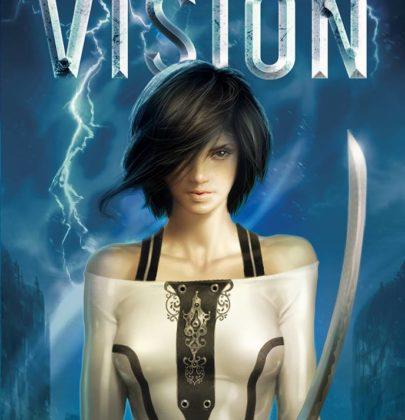 """Release Party di """"Vision"""" di Alessia Coppola"""