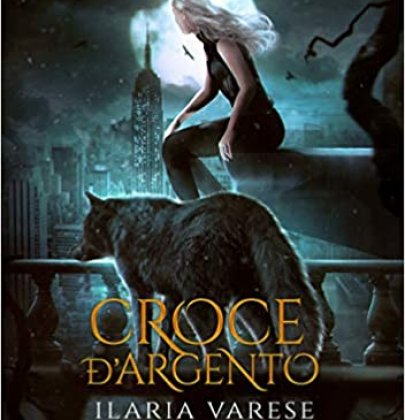 Croce d'argento: l'adrenalinico terzo libro della saga Winter Fe'