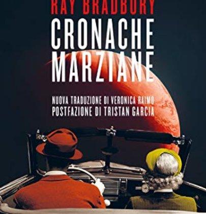 "Review Tour dedicato a ""Cronache Marziane"" di Ray Bradbury"