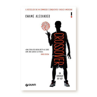"""""""Crossover"""" di Kwame Alexander"""