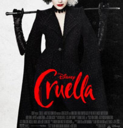 Cruella: il nuovo film Disney con Emma Stone