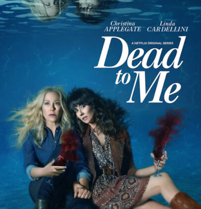 Dead to me: recensione della prima stagione della serie Netflix con Christina Applegate