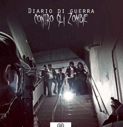 """Recensione a """"Diario di guerra contro gli zombie"""" di Nicola Furia"""