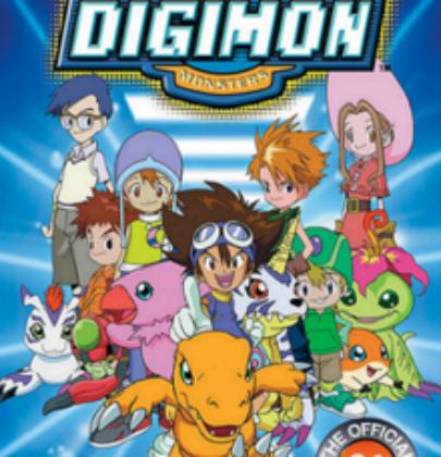 Anime Revival 25: Mostriciattoli e animaletti vari parte 2
