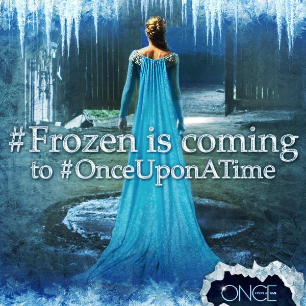 Elsa-once upon a time 2-le tazzine di yoko