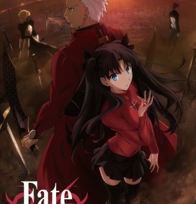 Fate Stay Night -unlimited blade works- la recensione dell'anime