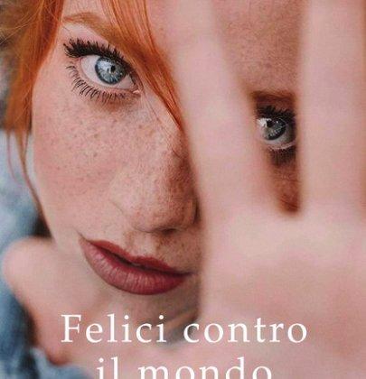 Felici contro il mondo: Gioia e Lo tornano nel nuovo libro di Enrico Galiano