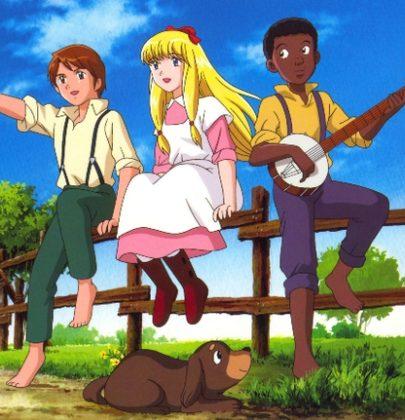 Anime Revival 17: classici parte 2