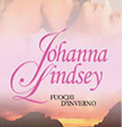 """Recensione di """"Fuochi d'inverno"""" di Johanna Lindsey"""