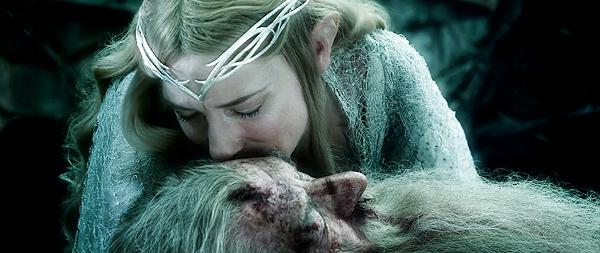 Gandalf e Galadriel-le tazzine di yoko