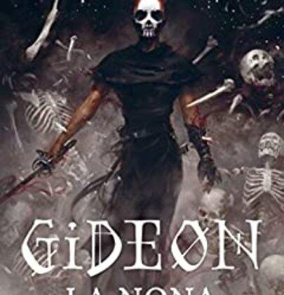 "Review Tour dedicato a ""Gideon la nona"""