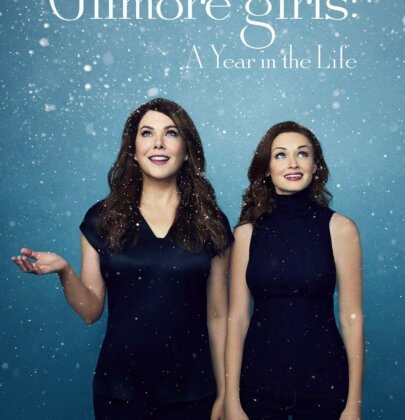 Recensione di Gilmore Girls A Year in the Life
