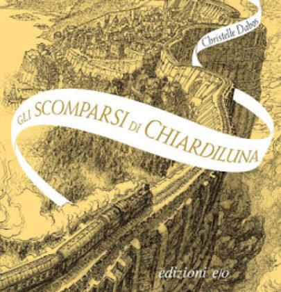 """A gennaio arriva """"Gli scomparsi di Chiardiluna"""", il seguito di """"Fidanzati dell'inverno"""""""