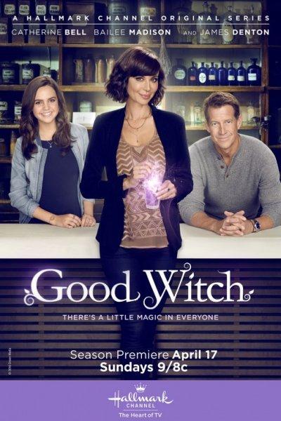 Good Witch locandina