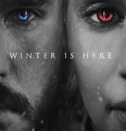 Recensione all'ultima stagione di Game of Thrones