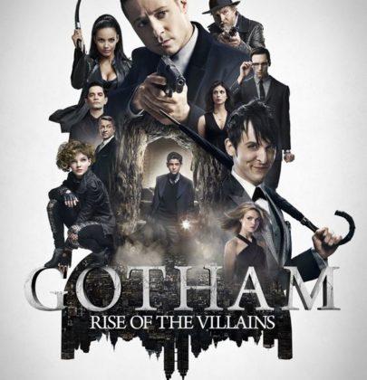Recensione alla seconda stagione di Gotham