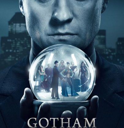 Recensione alla terza stagione di Gotham