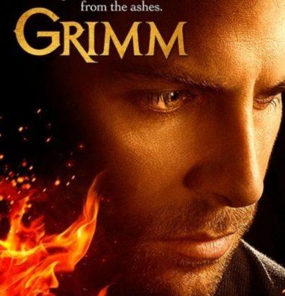 Recensione alla quinta stagione di Grimm