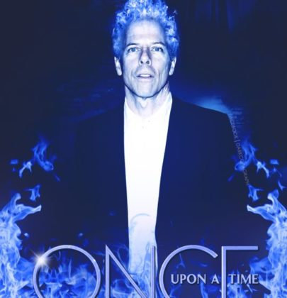 "Recensione alla serie tv ""Once upon a time"" stagione 5 -parte 2-"