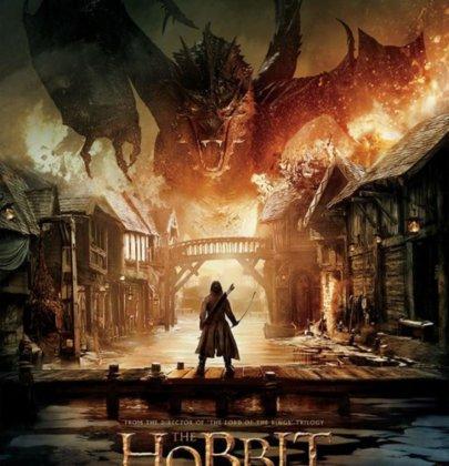 Recensione al film de Lo Hobbit – La battaglia delle cinque armate