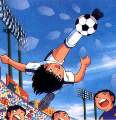 Anime Revival puntata numero 12: anime sportivi parte 2